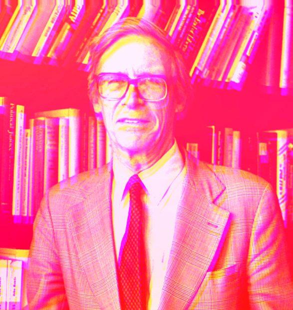 La meritocracia en la teoría de la justicia de John Rawls