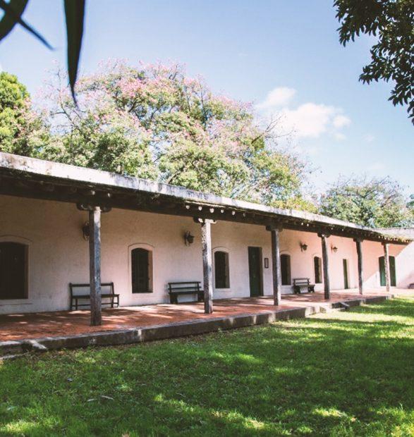 Hacia una interpretación integral del Patrimonio en Quilmes desde la educación CTS