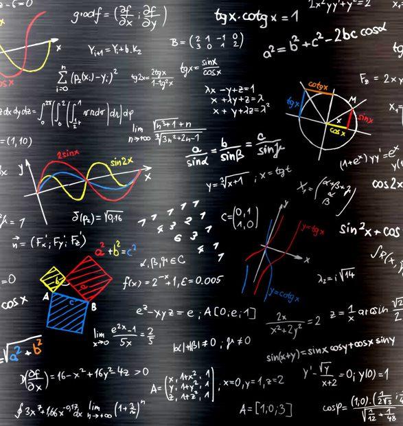 """Uso de una hoja de signos como """"memoria externa"""" en clases de Álgebra y Geometría Analítica"""