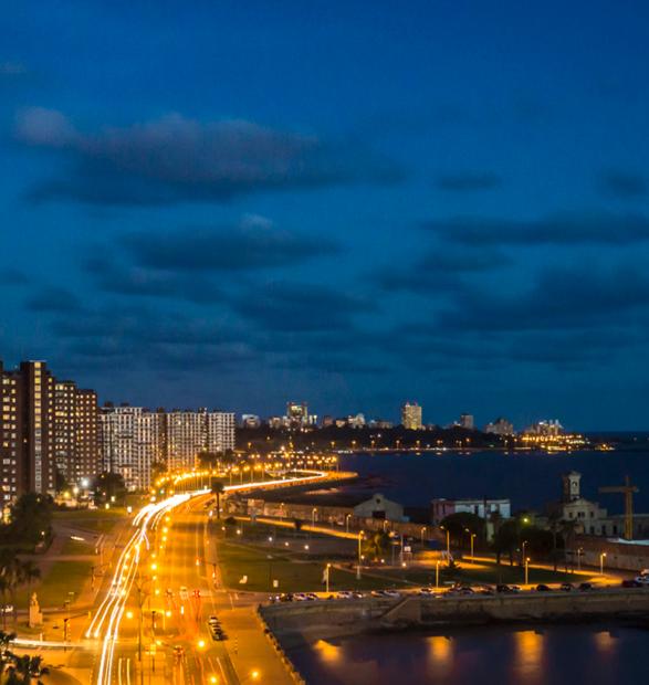 El camino del Uruguay hacia la diversificación de su matriz eléctrica – alianzas, interpretaciones y controversias