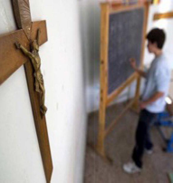 Educación religiosa en las escuelas públicas de Salta. El debate filosófico (*)