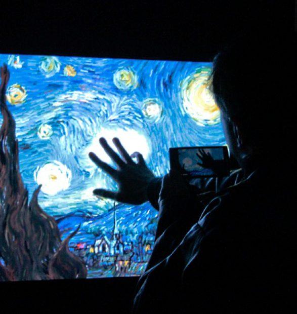 El arte y lo tecnológico: una reflexión desde la comunicación/cultura