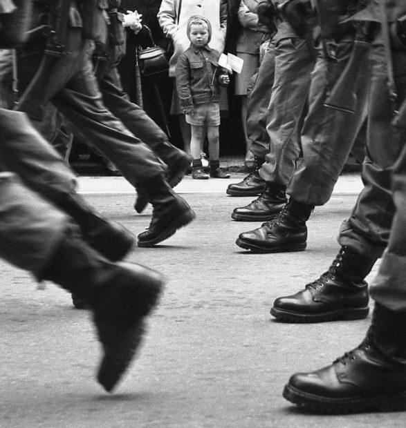 La enseñanza del terrorismo de estado mediante la microhistoria