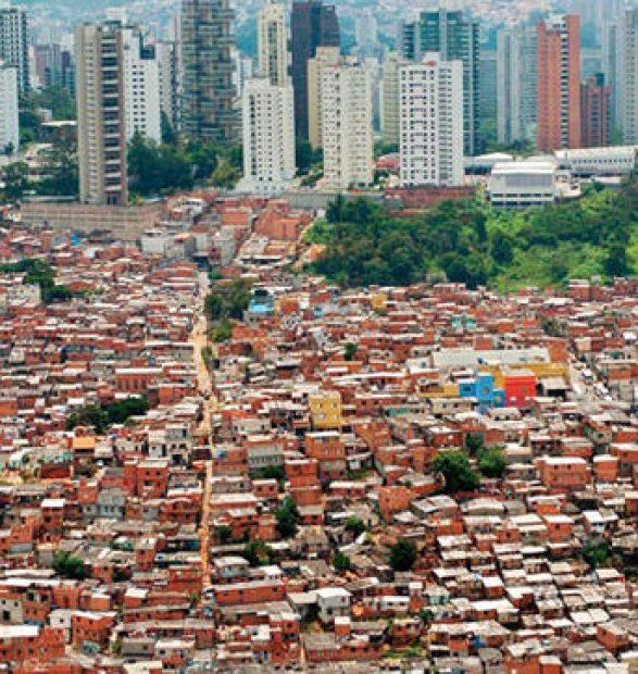 Reflexiones acerca de las desigualdades en América Latina