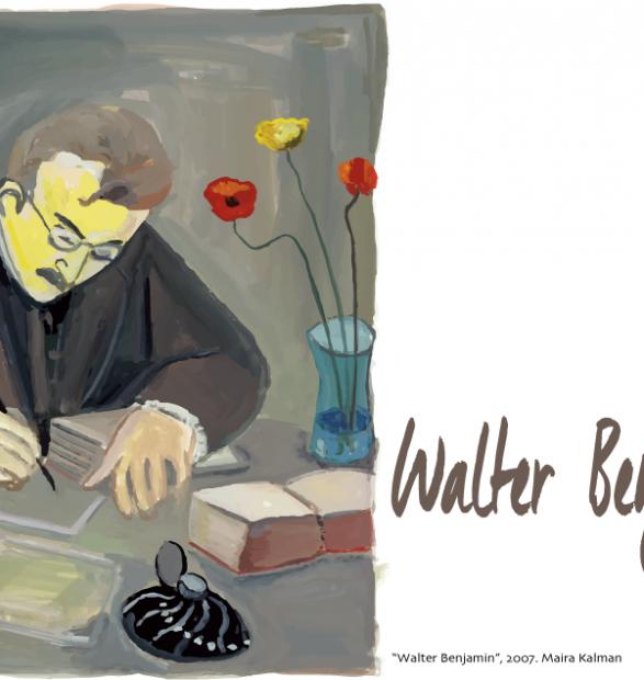 Reproductibilidad técnica, arte y política en la filosofía de Walter Benjamin
