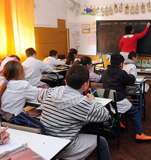 La Iglesia católica y la laicidad educativa en Argentina: de la Ley Federal de Educación a la Ley de Educación Nacional