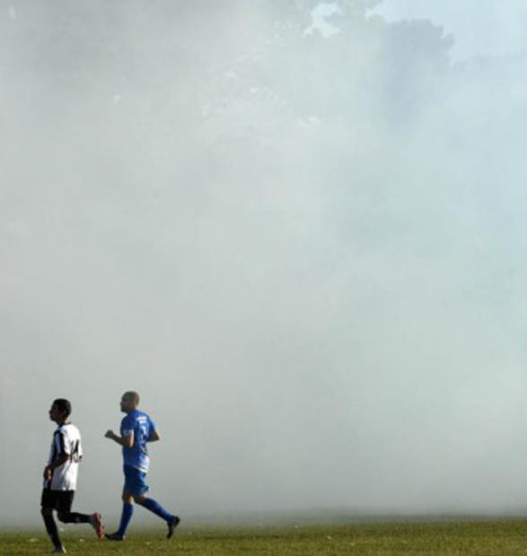Enseñanza del fútbol y masculinidades: análisis en dos clubes de la ciudad de San Carlos de Bariloche