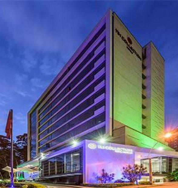 Estudio sobre las necesidades actuales de formación  técnica laboral por competencias para los hoteles  de acuerdo  con los requerimientos de personal  de la ciudad de Medellín.